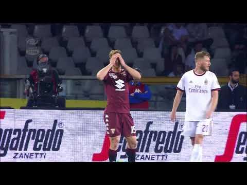 Torino - Milan 1-1 - Magazine - Giornata 33 - Serie A TIM 2017/18