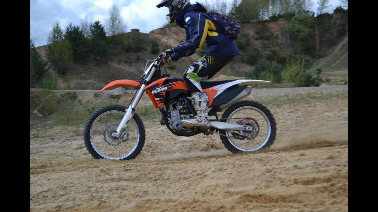 enduro is our life ktm 250 sxf youtube. Black Bedroom Furniture Sets. Home Design Ideas