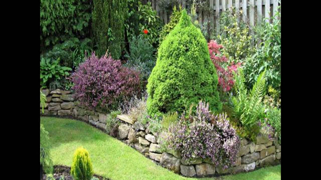 Best Small Garden Design Uk YouTube