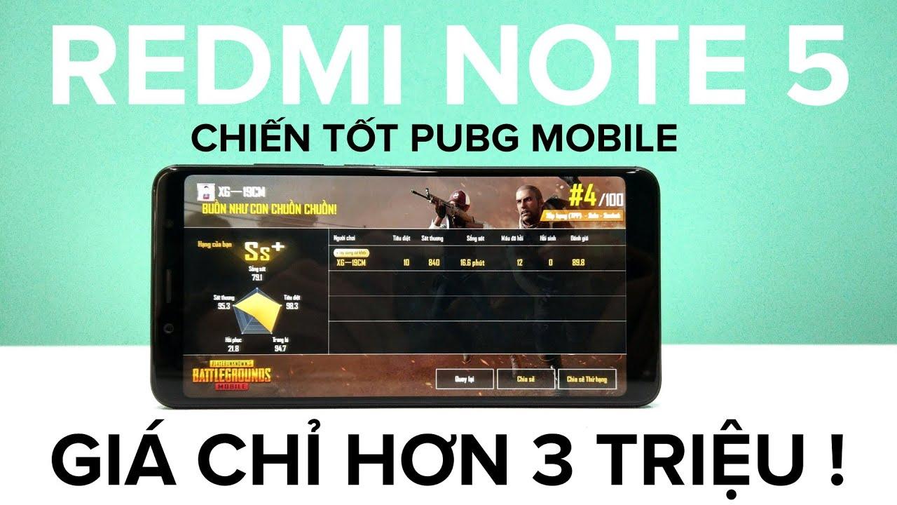 Pubg Wallpaper For Redmi Note 5: Chiến Tốt Game PUBG Mobile
