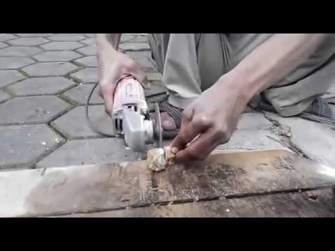 Permak dan Produksi Batu Akik