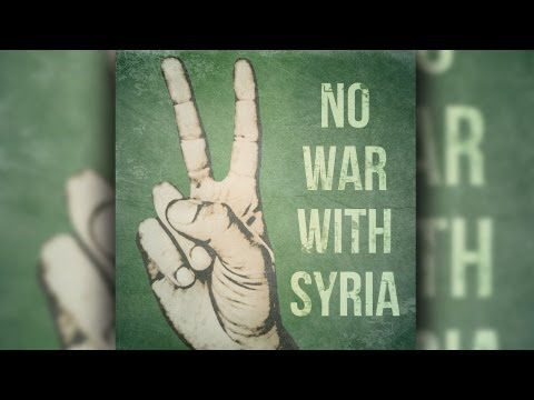 T² LIVE: Obama Seeks Congressional Approval for Syrian Intervention (08.31.13)