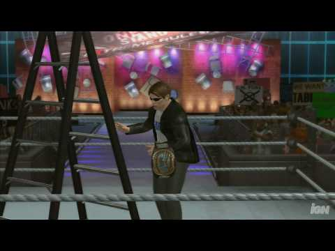 WWE SmackDown vs. Raw 2009 Review