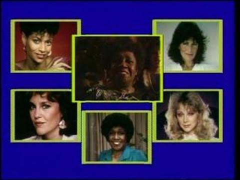 Joanna Cassidy Wins Best Actress TV Series Musical Or Comedy - Golden Globes 1984