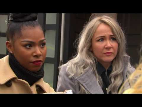 Hollyoaks February 20th 2017