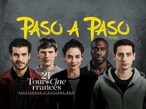 Paso A Paso -Trailer-