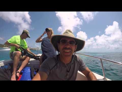 Velocity Aircraft Bahamas Bash 2016