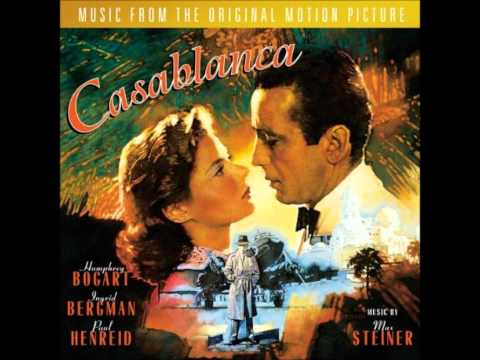 Casablanca - As Time Goes By - The Full/Original Version