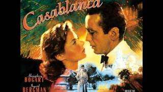 Casablanca - As Time Goes By - The Full/Original Version thumbnail