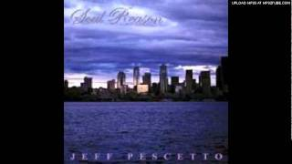 jeff pescetto kissing you