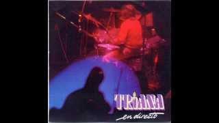 Triana - Recuerdos De Una Noche (Live) Vinyl