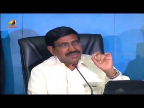 AP Capital Formation - Urban Development Minister Narayana on land pooling in Vijayawada