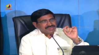 AP Capital Formation - Urban Development Minister Narayana on land pooling in Vijayawada