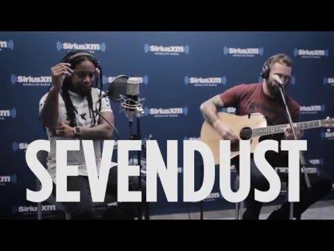 "Sevendust ""Thank You"" Live @ SIriusXM // Octane"