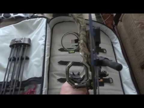 Luk & Strela kombinovana - Compound Bow - Archery