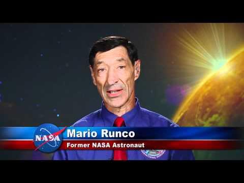 NASA TV Hosts 2012 Venus Transit - YouTube