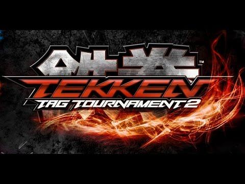 Tekken Tag Tournament 2 All Hidden Moves and NETA Glitches