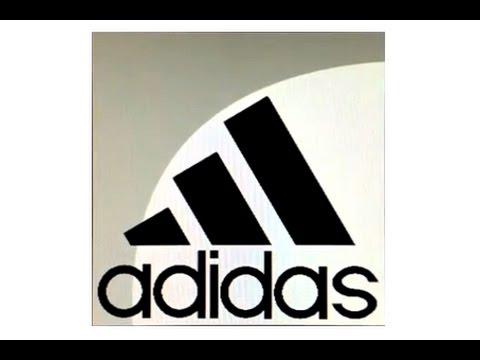 Black Ops 2 emblem - Old School Adidas Logo