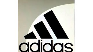 Black Ops 2 emblem - Old School Adidas Logo