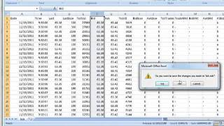 HFT demo of c++ and  r with rinside and real world market historical and tick data from IQfeeds