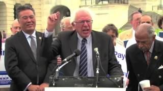 Gambar cover Is Healthcare a Right? (Ron Paul vs Bernie Sanders)