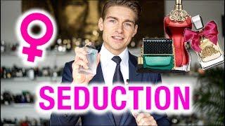 Sexiest Women Perfumes 2019