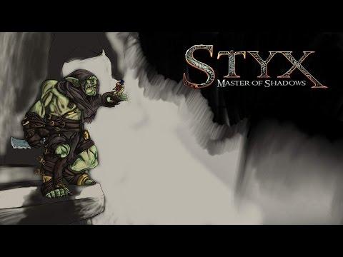 Styx: Master of Shadows [part 37] No Coin Run?