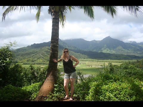 Anini Beach Kilauea Kauai