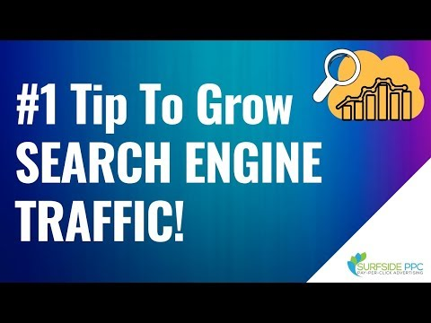 Top Google SEO Strategy To Grow More Search Engine Traffic To Your Website With Google Analytics - 동영상