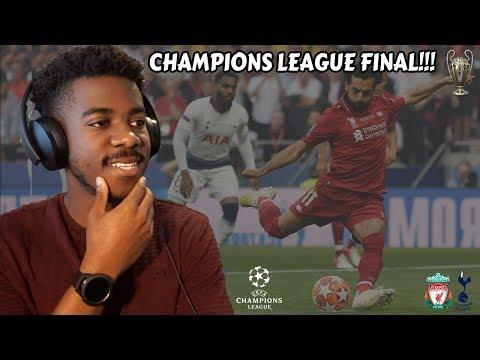 Final De Champions League Vivo