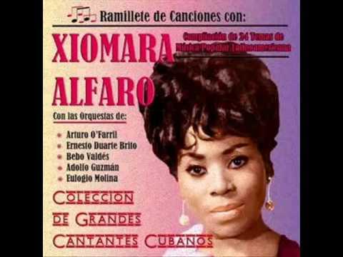 XIOMARA ALFARO - NO ME IMPORTA LO QUE PIENSES