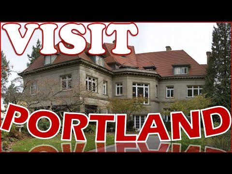 Visit Portland, Oregon, U.S.A.: Things to do in Portland - The Bridge City