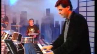 Jaime Goth e Banda Amadeus - Portas da cidade