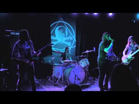 CEMETERY PISS live at Saint Vitus Bar, Apr. 14th, 2014
