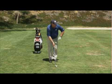 Golf Pre Shot Routine: Practicing Your Golf Pre Round Warm Up Exercises
