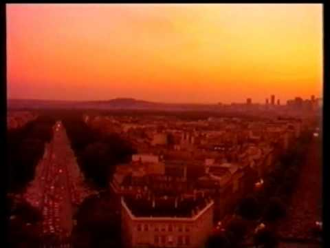 Paris La Defense (Part 1 of 10) (HQ) - Jean Michel Jarre