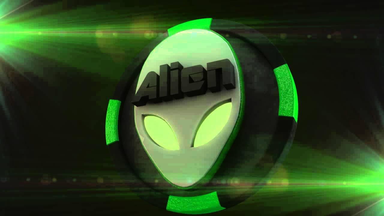 alien free intro template after effect u0026 cinema 4d youtube