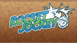 Rocket Jockey First Teaser Trailer