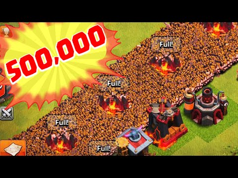 clash of clans mod apk free download 2017