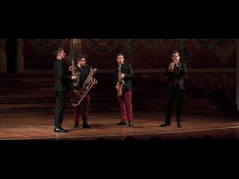Kebyart Ensemble: Felix Mendelssohn - Capriccio Op. 81