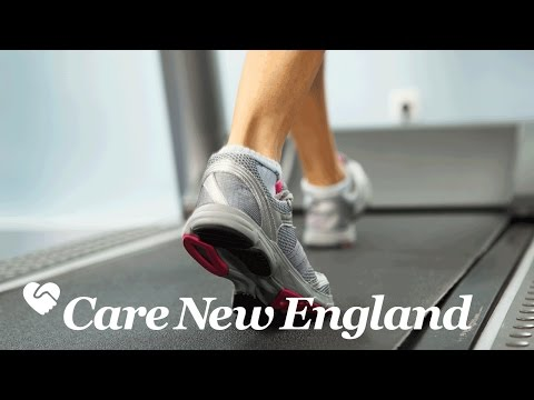 Top five cardio exercises for a healthy heart