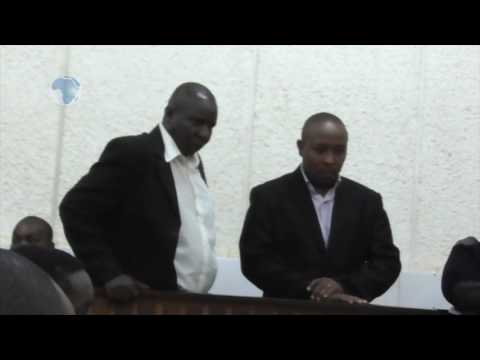 Two Tourism Ministry officials arrested by EACC detectives
