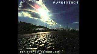 Watch Puressence Dont Forget To Remember video
