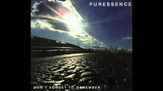 Puressence - don