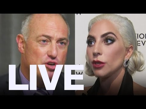 R. Kelly's Lawyer Attacks Lady Gaga | ET Canada LIVE Mp3