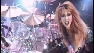 X - Chi to Bara 1990 - X