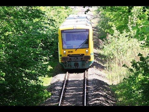 Aus Für Südbahn Vom Tisch: Stilllegung Abgewendet! - NDR 18.11.2019