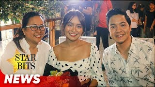 Get your first details on the Kathryn-Alden 2019 movie here! | Star Bits