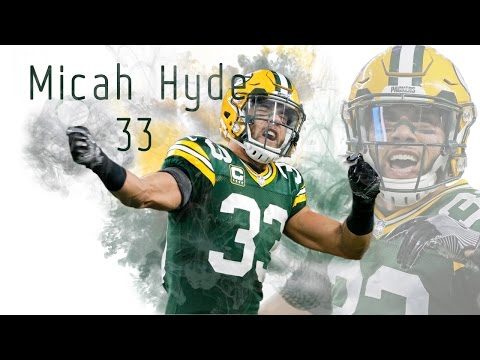 """Micah Hyde 