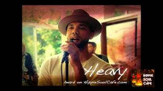 Jussie Smollett - Heavy (crown) Music from Empire HD AUDIO